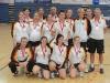 Silbermedallien-Gewinner Team Deutschland