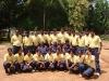 Trainigscamp: Nationalteam bereitet sich vor