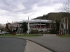 Sporthalle Oberwerth