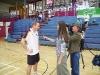 Dominic Schubardt im TV Interview