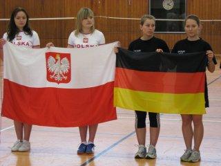 Deutsch-polnische Freundschaft