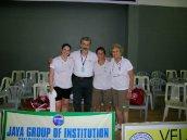 WM 2006: Die Mannschaft aus Brasilien