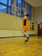 Ivan Koltun in Aktion