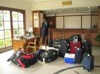 WM 2006: Die Reisekoffer sind gepackt