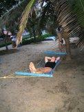 WM 2006: Unter der Palmen am Indischen Ozean