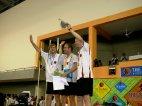 WM 2006: Die drei Sieger