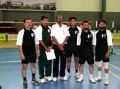 WM 2006: Die Mannschaft aus Pakistan