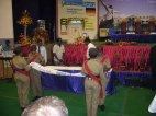 WM2006: Die Abschlusszeremonie