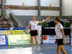 WM2006: Holte wichtige Siege im Doppel - Melanie Böttcher