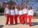 Team Brazil 2010
