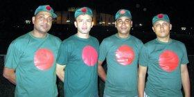Team Bangladesh 2010