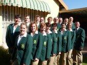 WM2010: Team South Africa