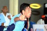 Indien's bekanntester Spieler: Balaji