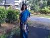 Indien: Nisha Prakash