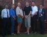 Gründungsmitglieder der WTF, Polukwane 2004