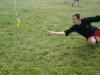 In Weißrussland wird auf Rasen gespielt