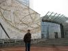 Axel Runkel zu Besuch in Minsk (Weißrussland)