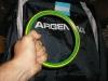 Bunter Argentinischer Ring