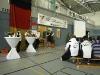 Ansprechende Nominierungszeremonie in Siegen
