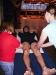 Muskelmassage nach dem Lehrgang