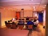 Tagungsraum für Team Talk