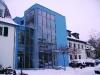 Sportschule Oberwerth frisch modernisiert