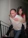 Trainer Mariusz trägt seine verletzte Tochter Anna Wangryn