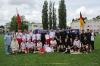 Gruppenfoto vor Challenge-Cup 2009 in Poltusk (PL)