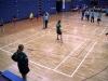 Sporthalle Oberwerth: Bild 1