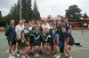 Südafrika: Das Team