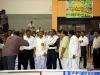 WM2006: Indischer Postminister wirft bei Eröffnung den ersten Ring