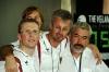 WM 2006: Spieler und Offizielle