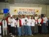 WM 2006: Die Weltmeister werden zuhause empfangen