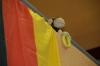WM 2006: Ringtennis Maskottchen