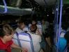 WM 2006: Die Busfahrt