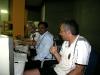 WM2006: Live Komentare am Medientisch