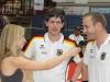 WTF-Doppelsieger Domi und Max im Interview