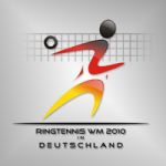 Ringtennis WM Logo